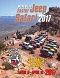2017 Easter Jeep Safari