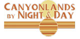 Canyonlands by Night & Day