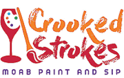 Crooked Strokes