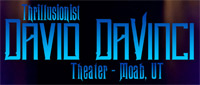 David DaVinci Theater