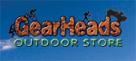 GearHeads Outdoor Store