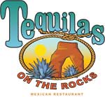Tequila's on the Rock