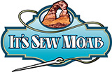 It's Sew Moab