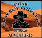Moab Cowboy Country