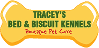 Tracey's Bed & Buiscuit Kennels
