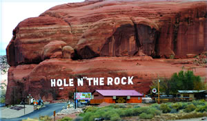 Hole n' the Rock