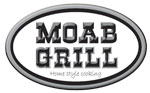 The Moab Grill logo