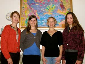Healing Arts Center Staff