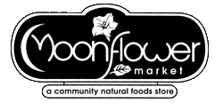 Moonflower Market Logo