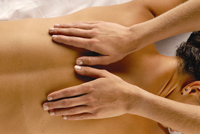 Spa Moab Massage Photo
