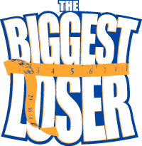 Biggest Loser logo]