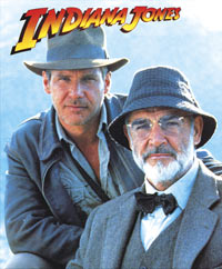 Indiana Jones movie picture