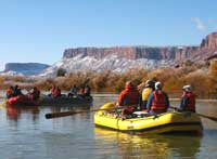 Moab River Rendezvous