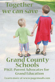 Parent Advocates for Grand Education