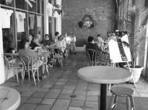 Slickrock Cafe